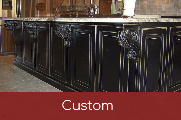 quality custom cabinets wi dombeck elderon kitchen in cabinet high